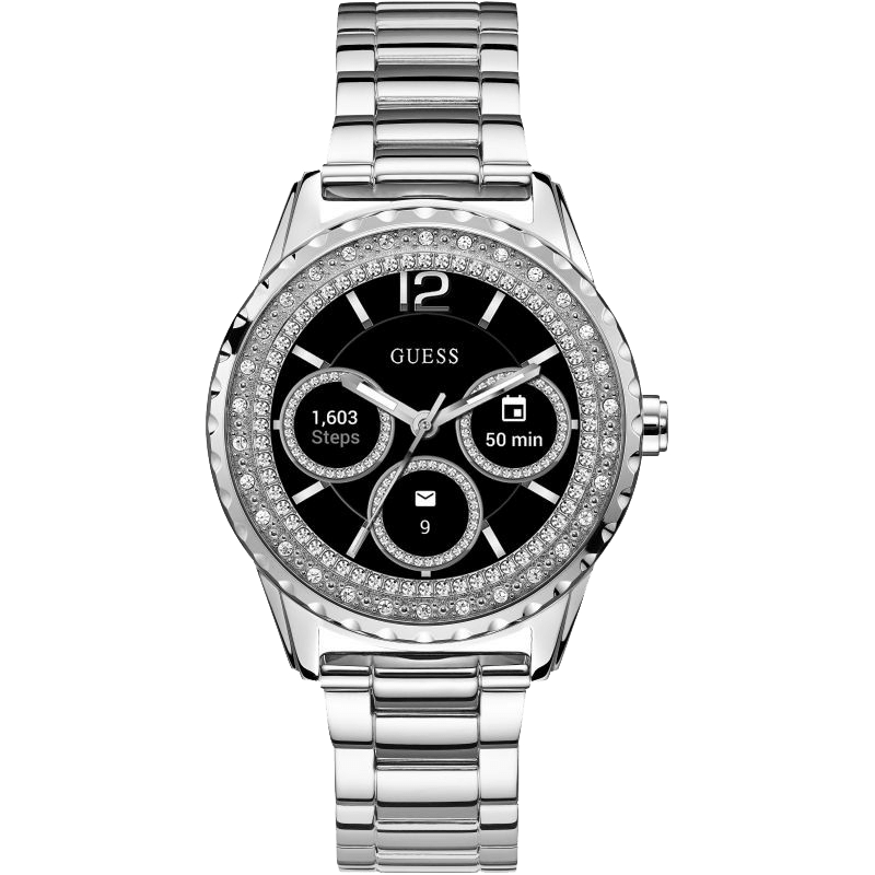 Reloj Inteligente Guess Connect C1003L3
