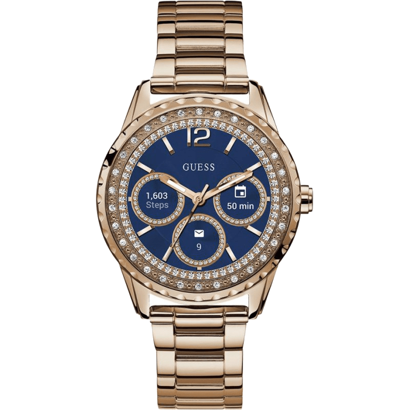 Reloj Inteligente Guess Connect C1003L4