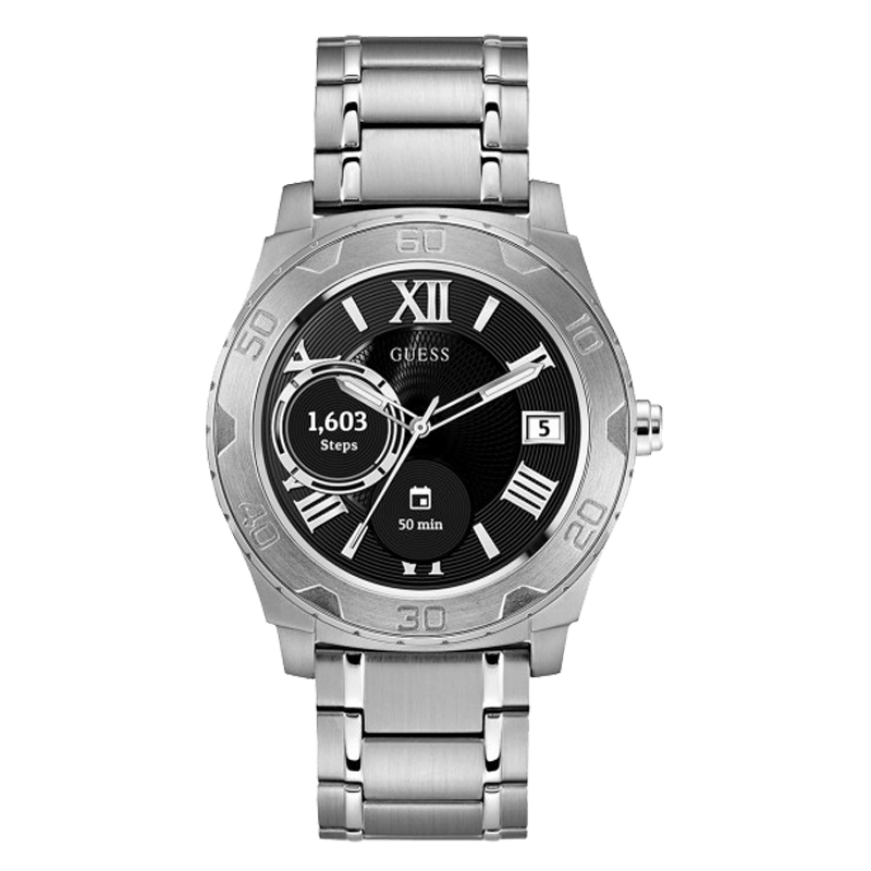 Reloj Inteligente Guess Connect  C1001G4