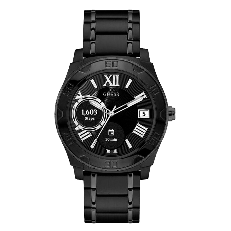 Reloj Inteligente Guess Connect C1001G5