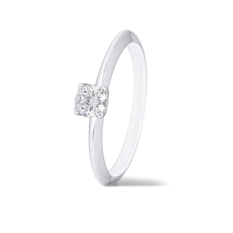 anillo-de-oro-blanco-con-diamante-so13891-025hvs - anillo de compromiso alicante - anillos diamantes alicante - donde comprar anillos compromiso alicante - anillos compromiso precios - joyeria alicante capital - jewelry alicante - engagement rings alicante