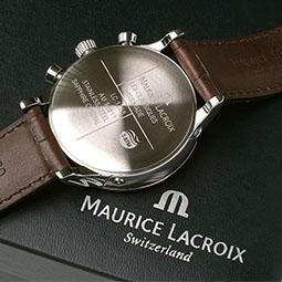 regalos para hombres 2 - regalo dia del padre - relojes de lujo - maurice lacroix - joyeria alicante - joyeria marga mira