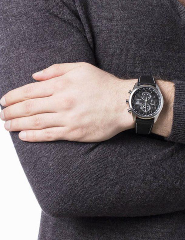 reloj citizen radiocontrol AT8011-04E v - reloj citizen ecodrive AT8011-04E - tienda relojes online - joyeria marga mira