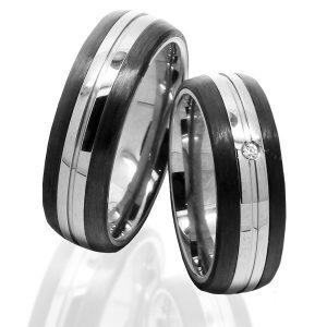 donde comprar alianzas boda negras - alianzas boda titanio carbono - anillos boda negros - joyeria marga mira (10)
