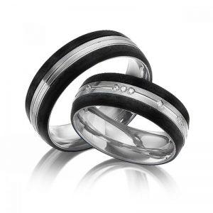 donde comprar alianzas boda negras - alianzas boda titanio carbono - anillos boda negros - joyeria marga mira (5)