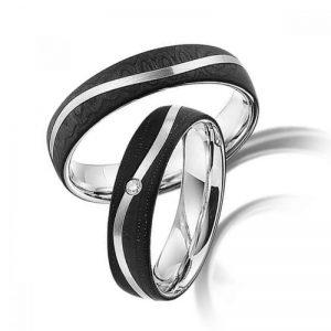 donde comprar alianzas boda negras - alianzas boda titanio carbono - anillos boda negros - joyeria marga mira (9)