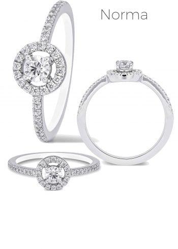 norma anillo compromiso alicante - where to buy diamond engagement rings - best jewelry alicante joyeria marga mira-min