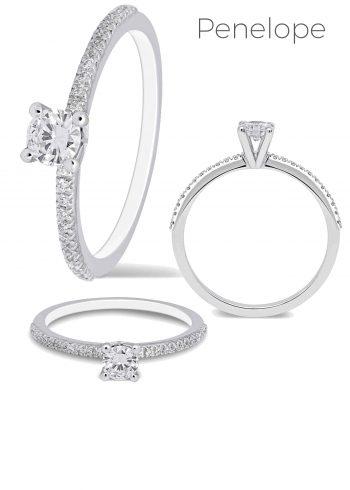 penelope anillo compromiso alicante - where to buy diamond engagement rings - best jewelry alicante joyeria marga mira-min